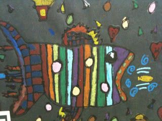 Art Room Blog