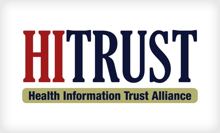 Hitrust Releases Streamlined Security Framework With Images Solutions Framework Security