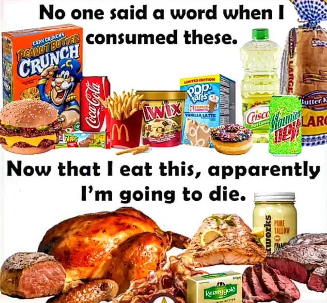Carnivore Keto Meal Plan