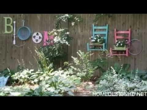 High Quality Jason Creates Some Funky Terracotta Garden Art   YouTube