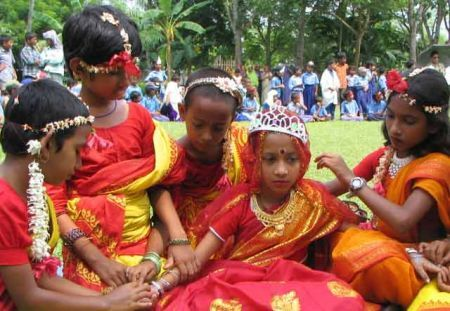 Child Marriage Marriages In India Marriage Children