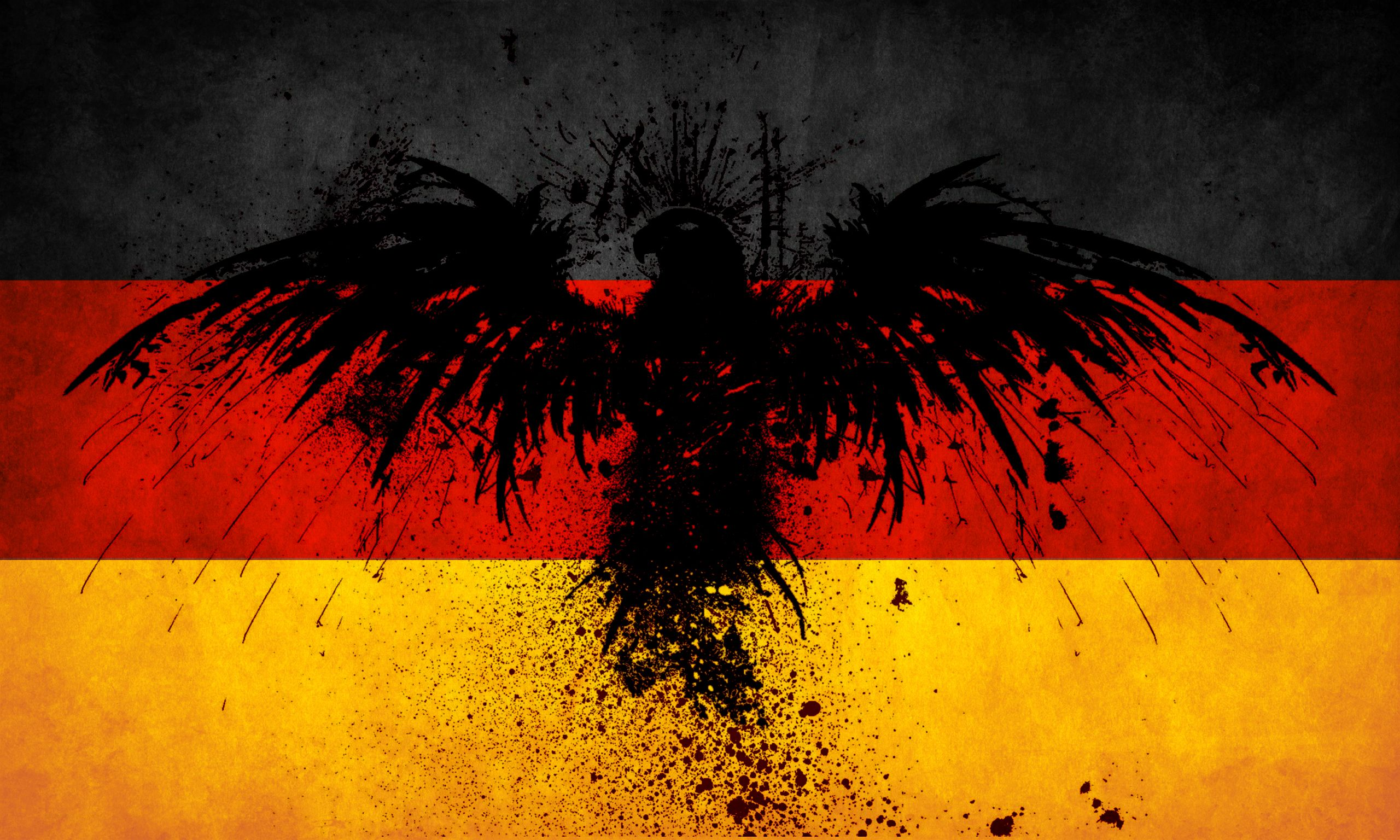 German Flag... Deutsch Flagge | Germany | Pinterest | Deutsche ...