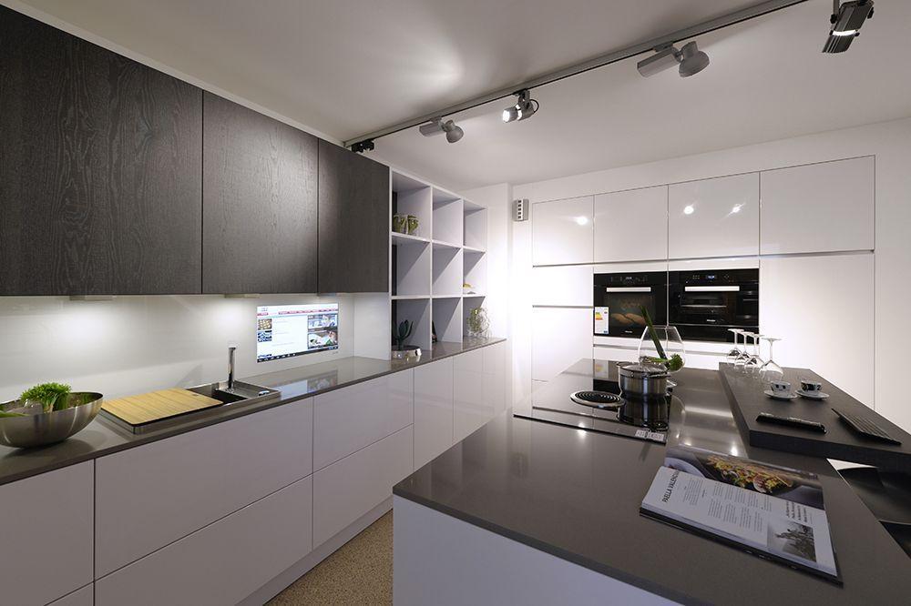 Pin von ℰℒᎯ ツ auf Küche Pinterest Küche - häcker küchen ausstellung