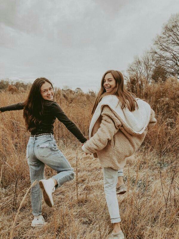 fotos de amigas #autumnphotography