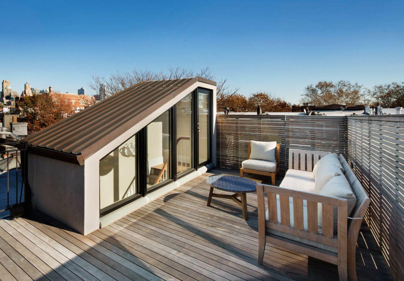 проект дома с террасой на крыше картинки пропустили страну контрабанду