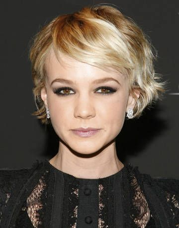 Party Hairstyles - Pictures of Celebrity Party Hairstyles - Harper's BAZAAR