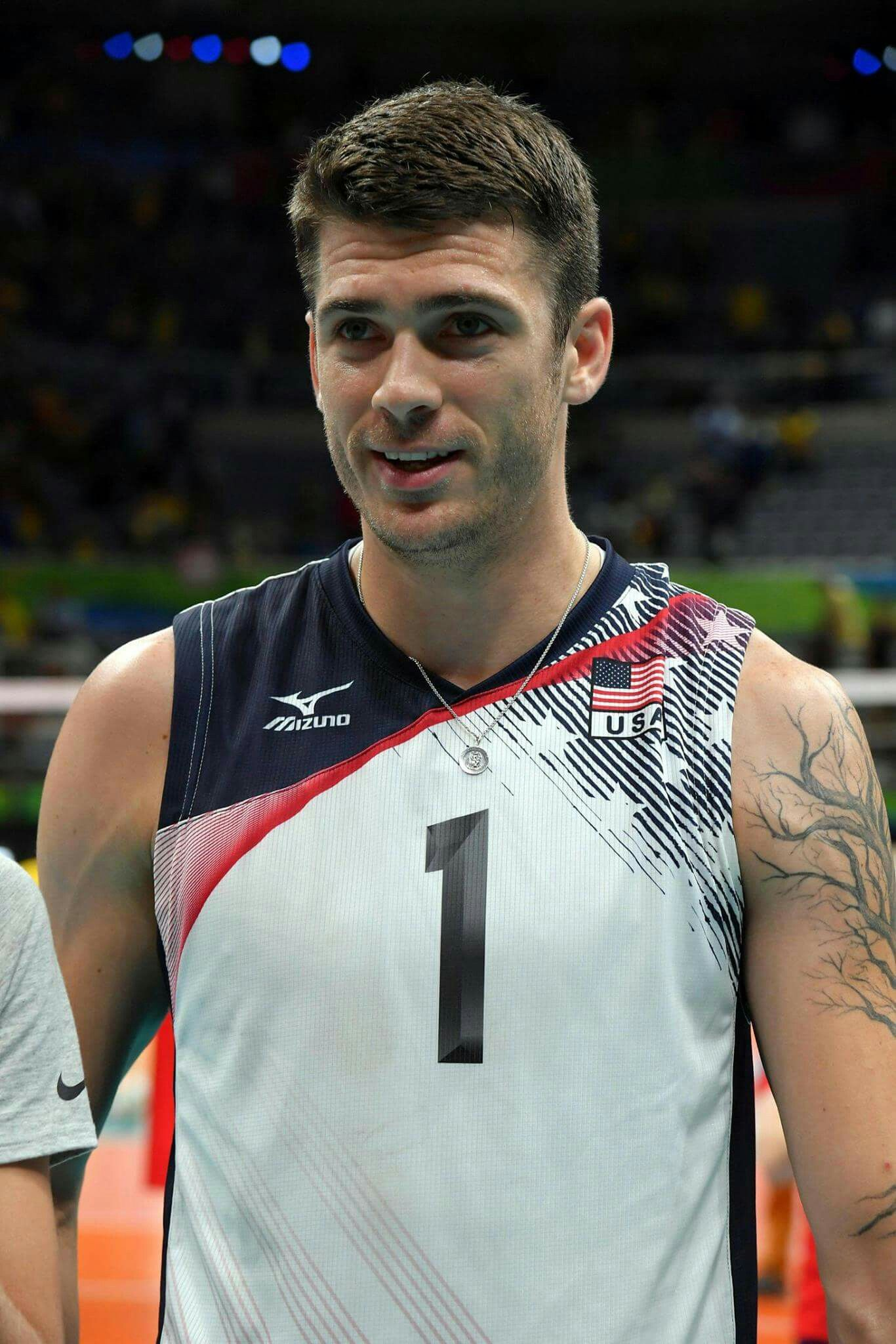 Best Player Matt Anderson Volleyball Matt Anderson Volleyball Anderson Volleyball Matt Anderson