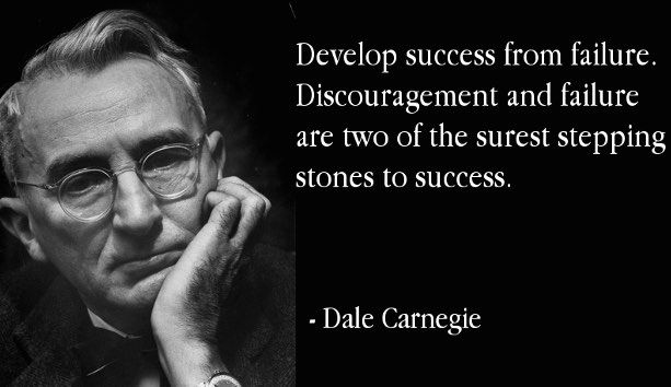 Dale Carnegie Quotes Dalecarnegie.quote  Words You Must Hear Wisdom For The Wise .