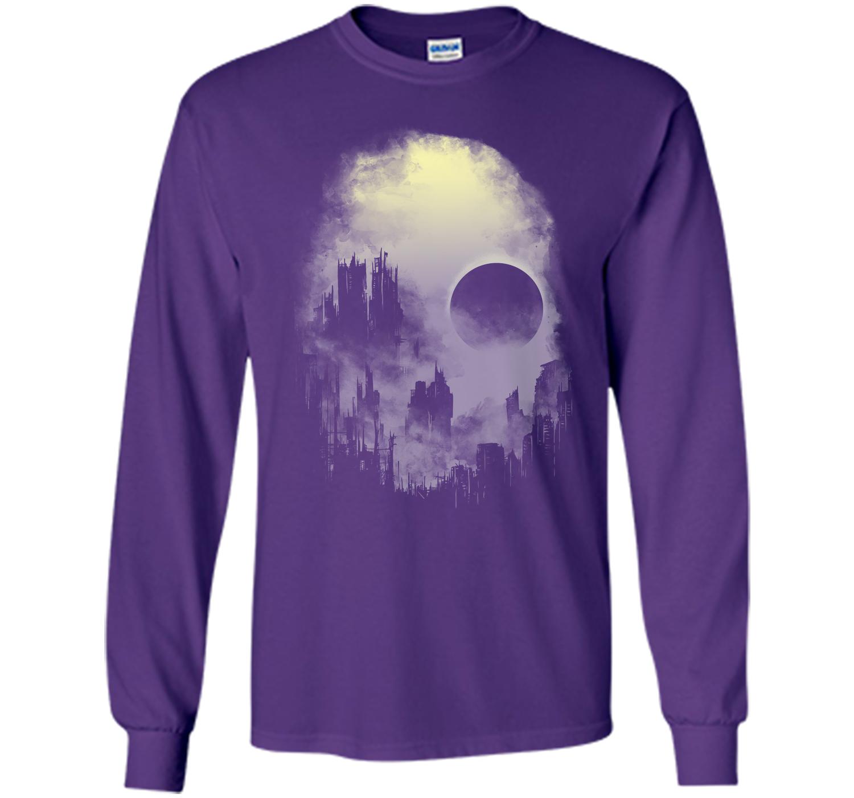 Adorable Abandoned City San Francisco Bay 2017 T Shirt