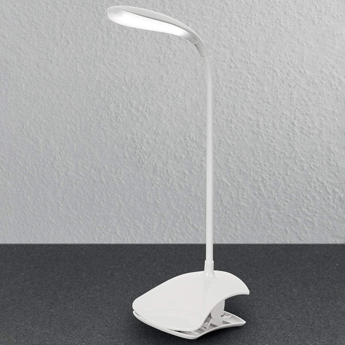 Osram Panan Clip Batteriebetriebene Led Tischlampe Jetzt Bestellen Unter Https Moebel Ladendirekt De Lampen Tischleuchten Beiste Lampe Led Tischlampe Lampen