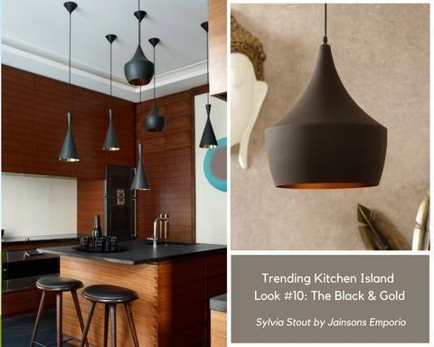 10 Kitchen Island Pendant Lighting Ideas Stylish Pendant Lighting Pendant Light Styles Kitchen Island Pendants