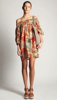Bohemian Style Clothing Online Stores | Where to Shop for Chic ...