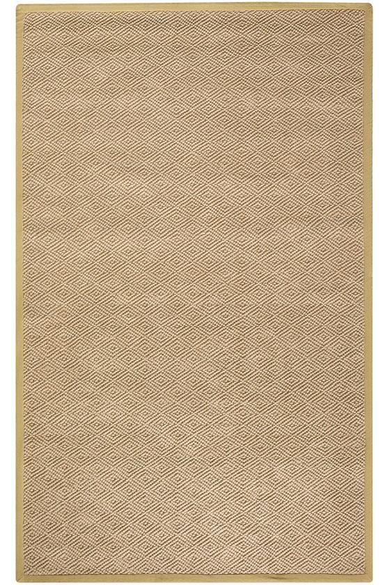 Diamond jute area rug natural fiber rugs transitional rugs rugs homedecorators com