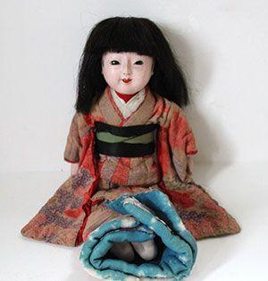古い人形 - Google 検索