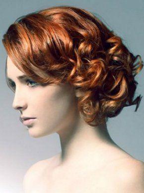 Tendance coiffure 2015 Coupe cheveux frisés, Coupe