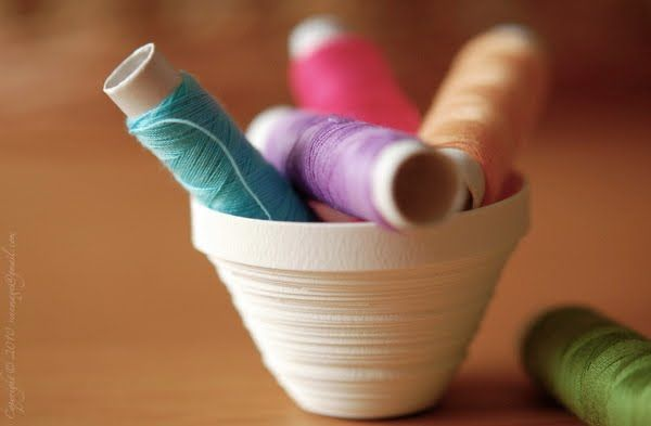 all things paper: quilling