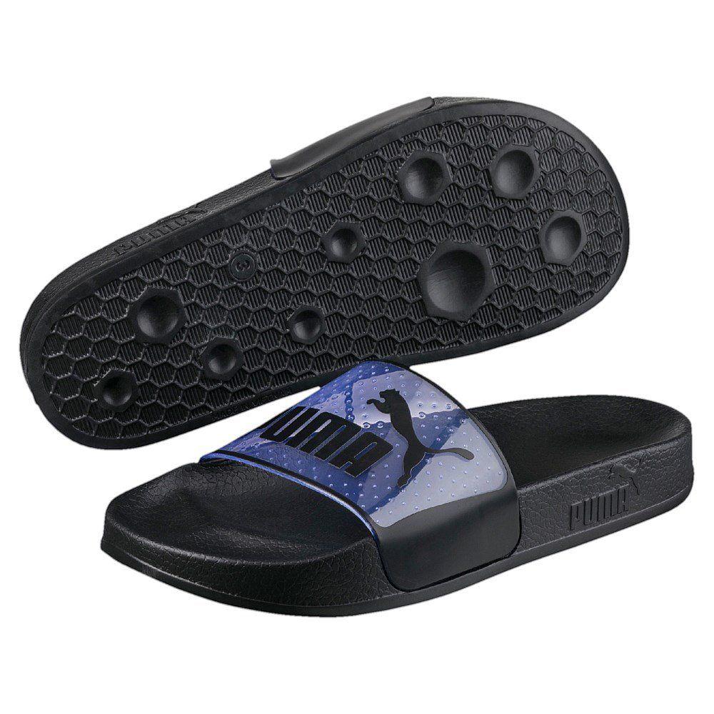 PUMA Women's Leadcat Jelly Slide Sandal