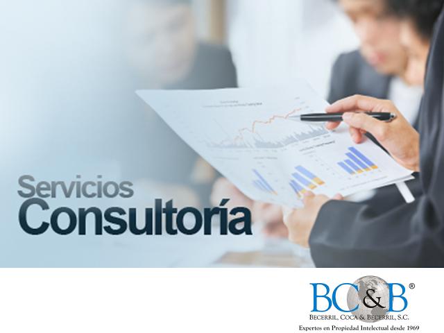 PATENTES Y MARCAS EN MÉXICO: En BC&B obtendrá consultoría personalizada en tran...