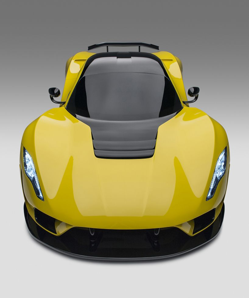 Bugatti Chiron Supersport Rendered As 300 Mph Monster: Hennessey's Venom F5 Hypercar Will Debut At The 2017 SEMA
