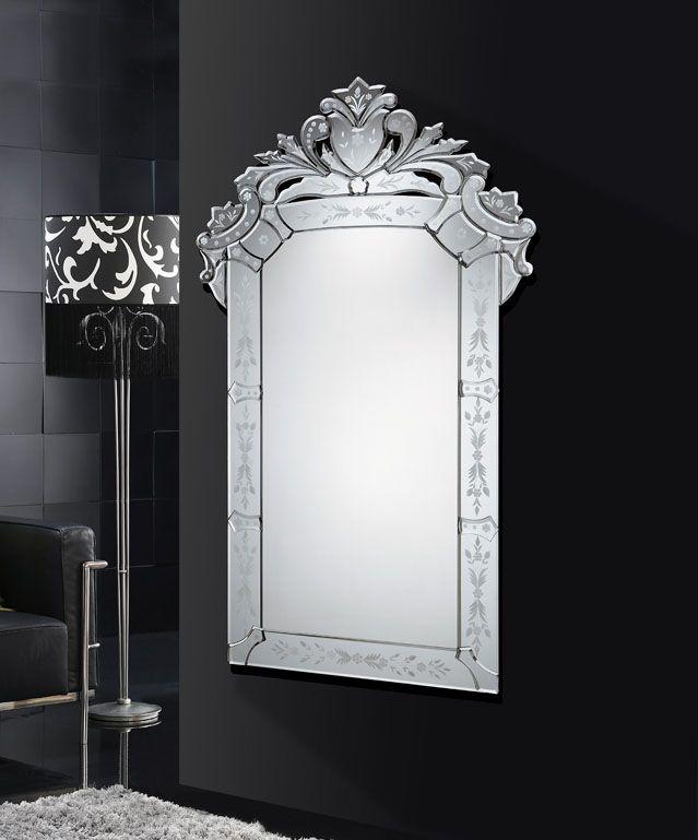 Espejo veneciano modelo dux espejos venecianos espejos venecianos baratos espejos venecianos - Espejos originales baratos ...