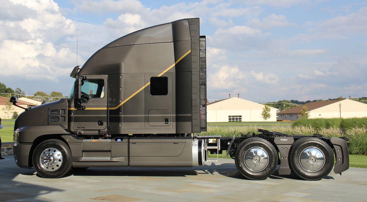американ грузовики спальники фото кого это есть