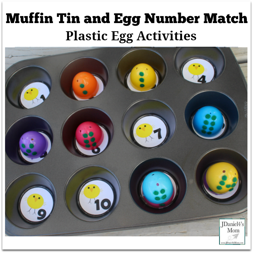 easter egg game muffin tin and egg number match easter egg crafts easter crafts for kids easter crafts easter egg game muffin tin and egg