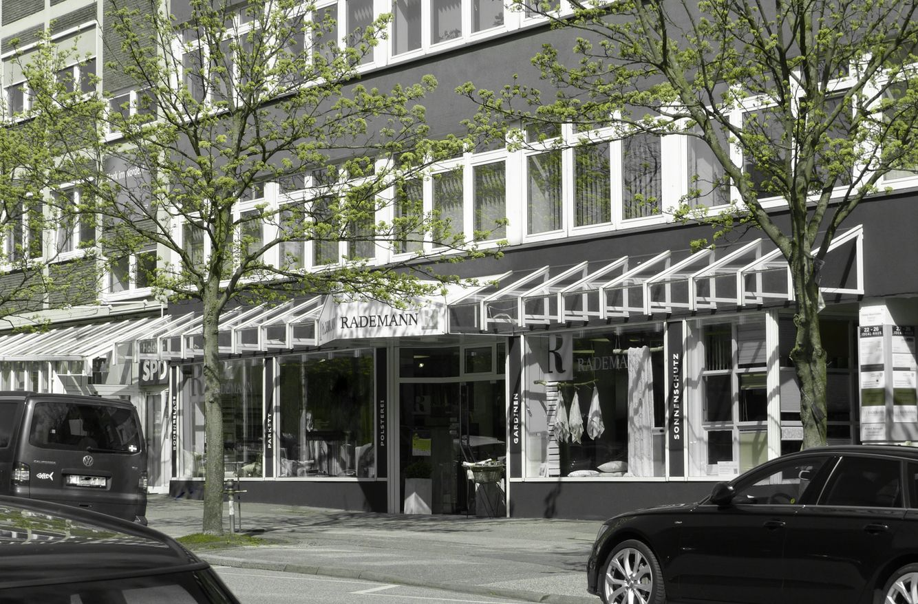 Frühling in der Stadt! Kiel Frühling Kleinerkuhberg