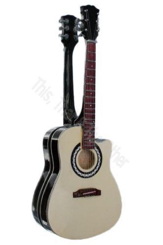 Gibson Acoustic Cut Mini Gitaar Ca 24cm Music Guitar Mini Toys