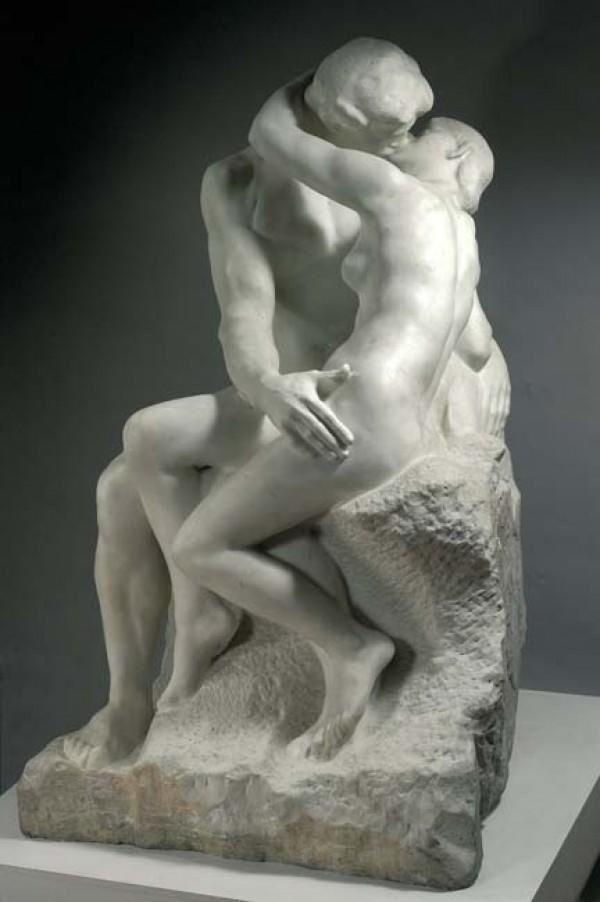 El Beso De Rodin Rodin Auguste Rodin Rodin Art