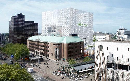 #Rotterdam 2017