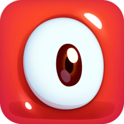 Pudding Monsters Games Game icon, Games, Ios app