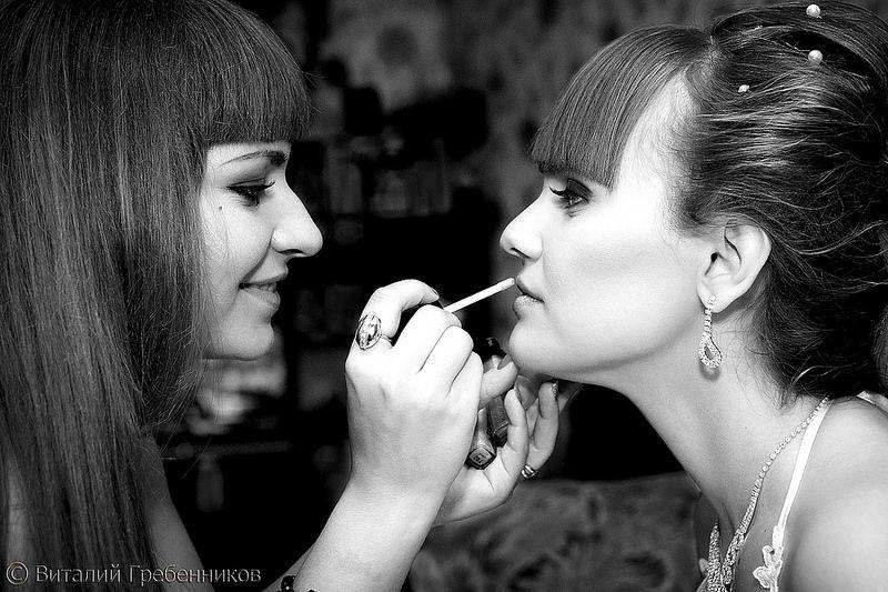 Невесты Перми