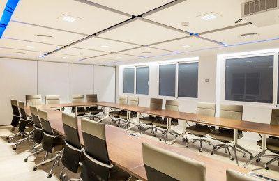 Simon 14 Officedesign Nuestros Proyectos Az Pinterest