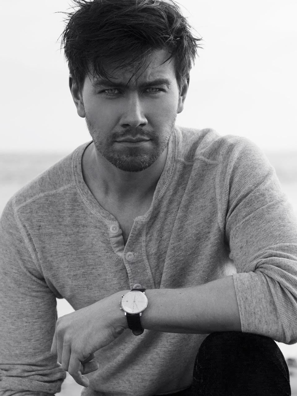 Torrance Coombs I may have found my new celebrity crush