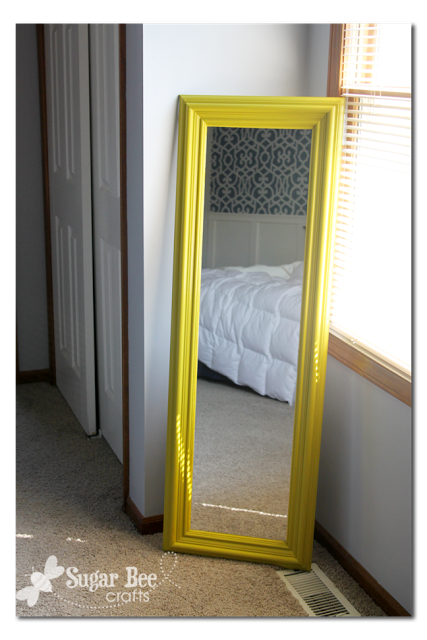 Chunky Mirror   Bee crafts, Bees and Sugaring