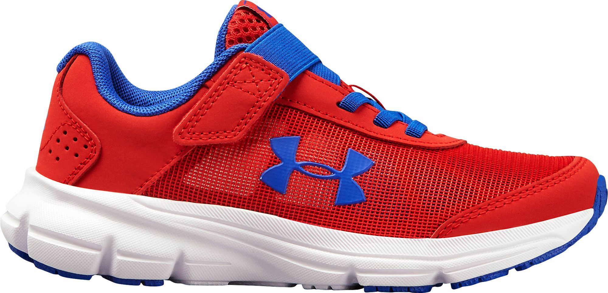 5e1a887355 Under Armour Kids' Preschool Rave 2 AC Running Shoes, Boy's ...