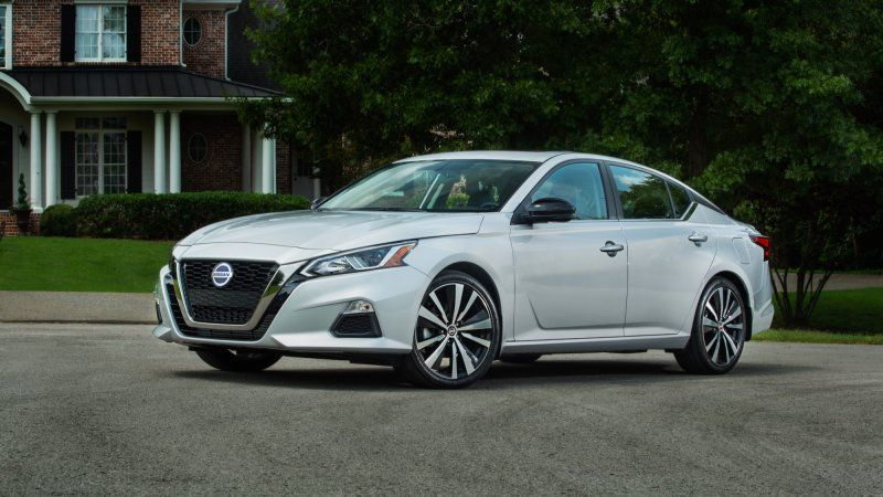 2019 Nissan Altima Buying Guide Stats Pricing Safety And More Nissan Altima Altima Nissan Maxima