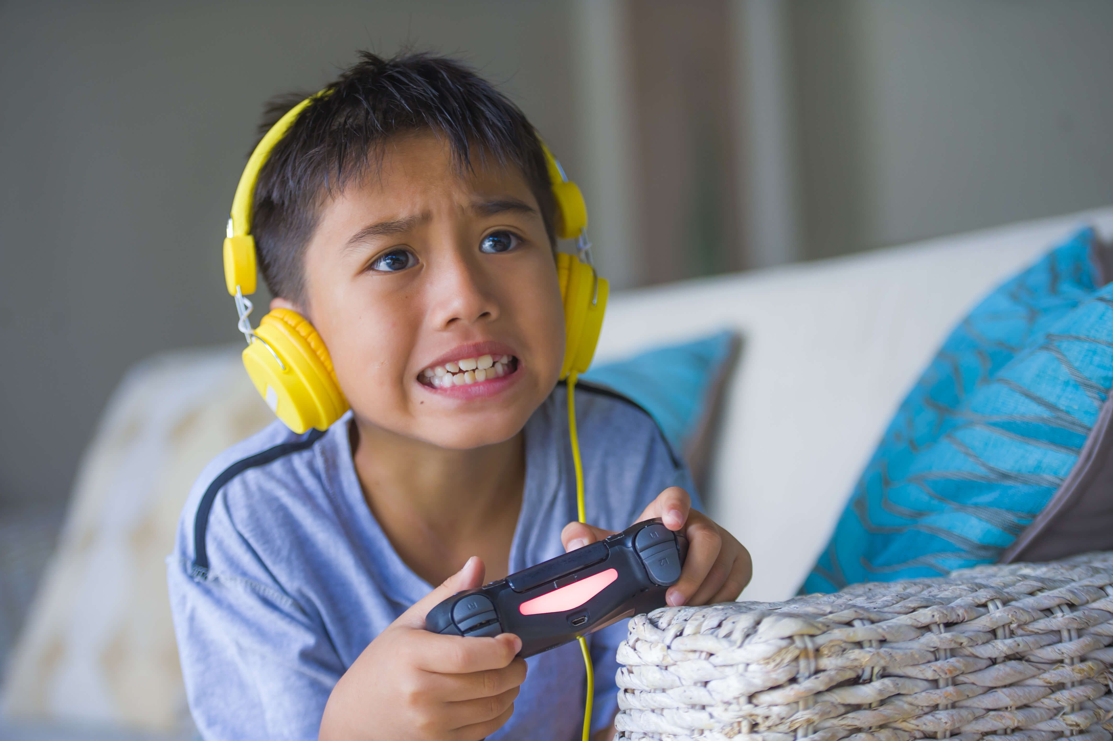 How Gaming Affects the Brain It's Not All Bad Video