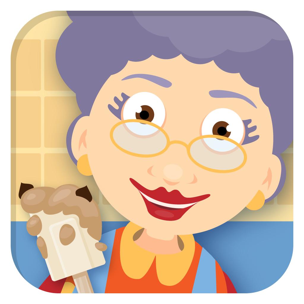 News Fairlady Media Releases Grandma's Kitchen, A Kids