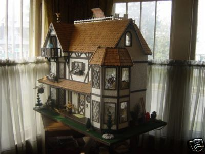 Doll House Miniatures
