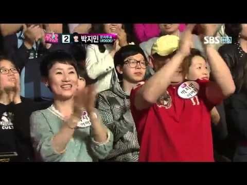 k팝스타 박지민 you raise me up(시크릿 가든) - YouTube