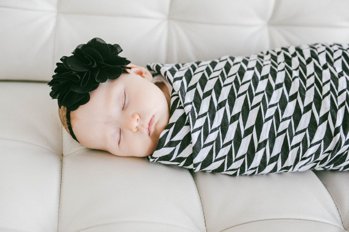 how long to transition out of swaddle