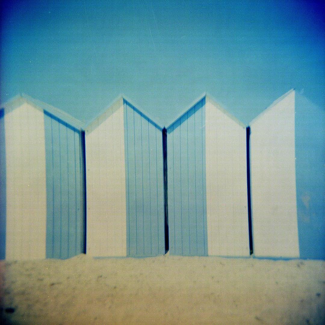Honoured to have this #Holga shot selected as Photo of the day on lomography.it  #PhotoOfTheDay #holga120 #Lca #Lomography #Kodak Ektar #analogue #analog #analoguelove #analoguevibes #analogfeatures #analogphotography #lomofi #resourcemag #summer #seaside #blue #beach