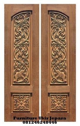 Pin On Door Design