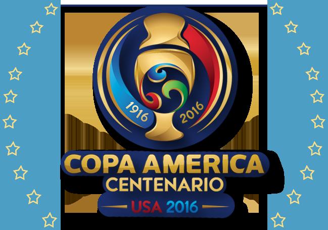 Copa America Centenario USA 2016 Centenario, Copa