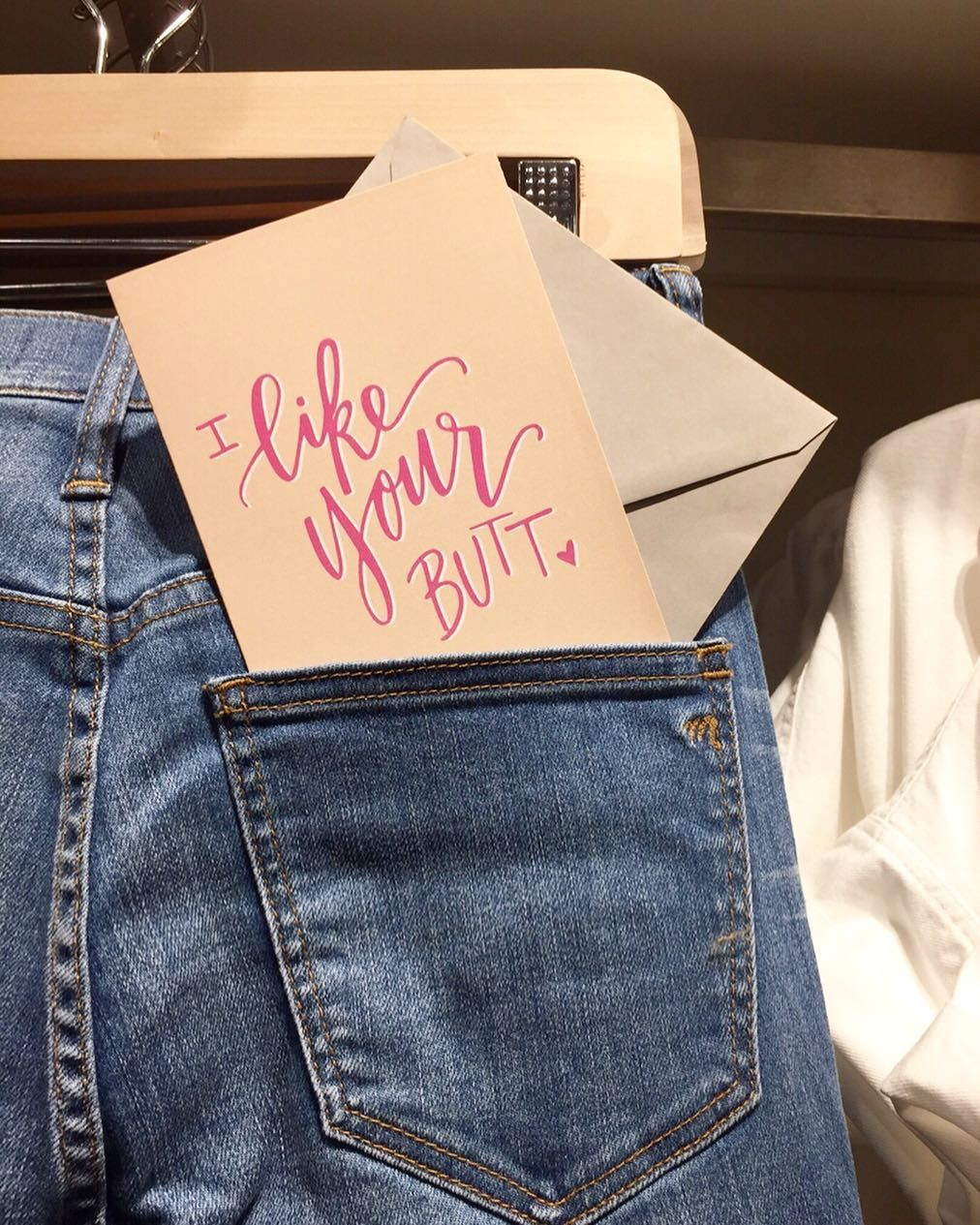 One hour left to shop with us at Madewell Polaris!