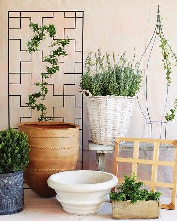 Our Favorite Garden Inspired Projects And Ideas Garden