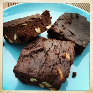 Die Leckersten Brownies Der Welt Maite Wokock Coaching Lecker Zuckerfrei Susskartoffel Brownies