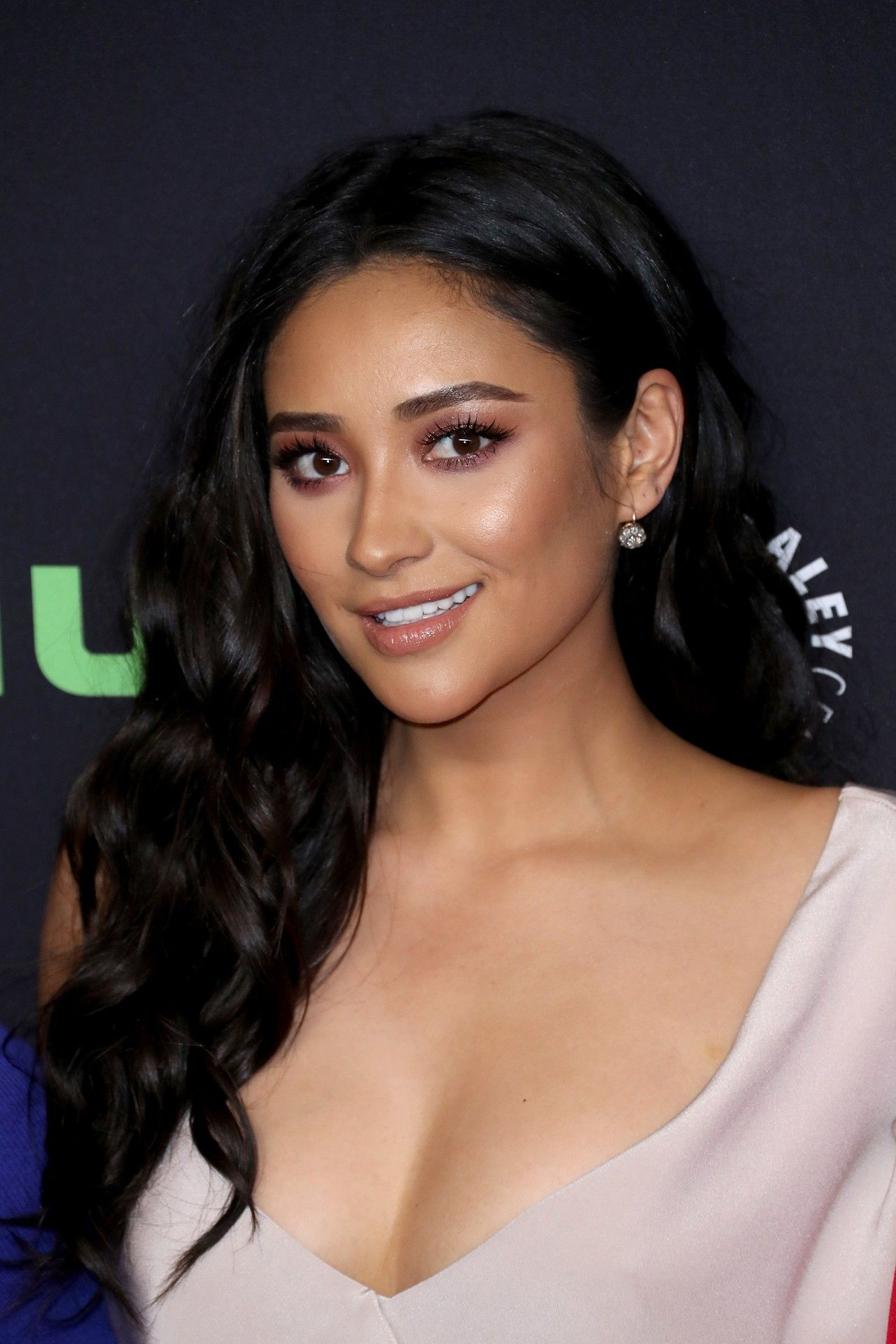 "Shay Mitchell at the ""Pretty Little Liars"" Presentation Paleyfest Los Angeles (25 March, 2017)"