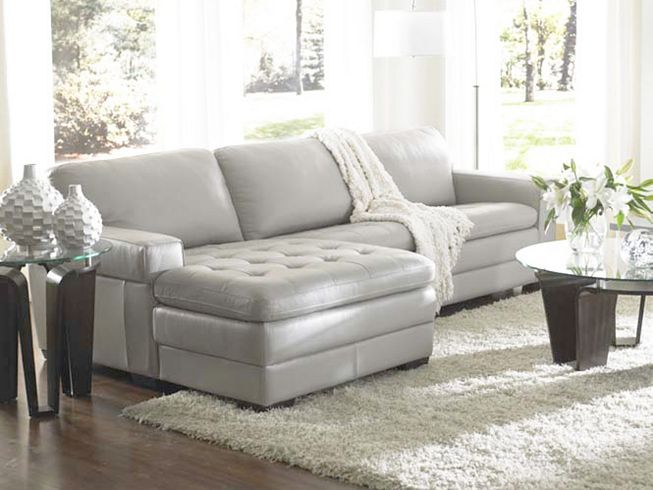 Living Room Furniture Galaxy Sectional